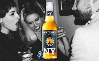 Ню Йорк - топ цени - Онлайн магазин за алкохол Ноков и Син