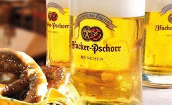 Хакер Пшор | Hacker Pschorr  - топ цени - Онлайн магазин за алкохол Ноков и Син