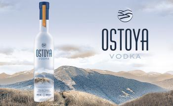 водка Остоя - топ цени - Онлайн магазин за алкохол Ноков и Син