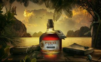 Ром Пират | Pyrat - топ цени - Онлайн магазин за алкохол Ноков и Син