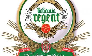 Бира Бохемия Регент   Bohemia Regent - топ цени - Онлайн магазин за алкохол Ноков и Син