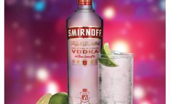 Смирноф - топ цени - Онлайн магазин за алкохол Ноков и Син