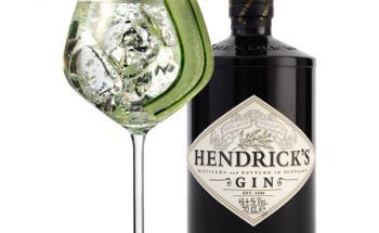 Хендрикс - топ цени - Онлайн магазин за алкохол Ноков и Син
