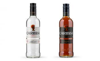 Рон Кариба - топ цени - Онлайн магазин за алкохол Ноков и Син