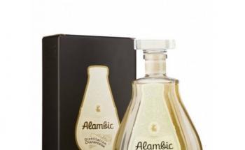 Аламбик - топ цени - Онлайн магазин за алкохол Ноков и Син