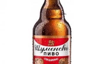 ШУМЕНСКО - топ цени - Онлайн магазин за алкохол Ноков и Син