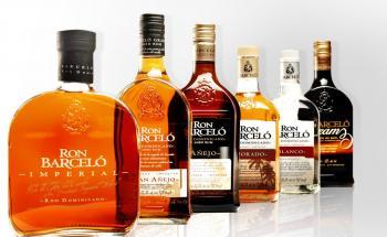 Ром Барсело   Barcelo - топ цени - Онлайн магазин за алкохол Ноков и Син