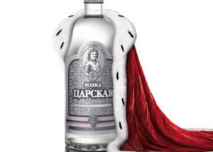 Царская - топ цени - Онлайн магазин за алкохол Ноков и Син
