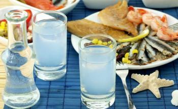 Узо - топ цени - Онлайн магазин за алкохол Ноков и Син