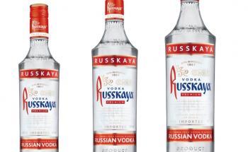 Руская - топ цени - Онлайн магазин за алкохол Ноков и Син