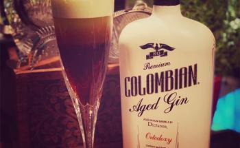 Колумбиън Диктадор | Columbian Dictador - топ цени - Онлайн магазин за алкохол Ноков и Син