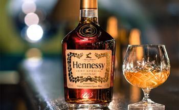 Хенеси - топ цени - Онлайн магазин за алкохол Ноков и Син