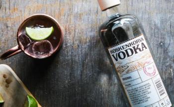 Коскенкорва - топ цени - Онлайн магазин за алкохол Ноков и Син