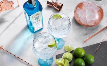 Бомбай Сапфир - топ цени - Онлайн магазин за алкохол Ноков и Син