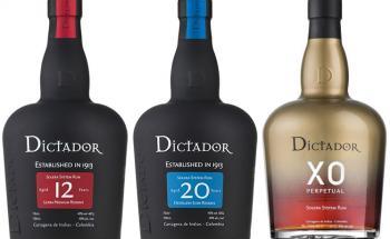 Диктадор - топ цени - Онлайн магазин за алкохол Ноков и Син
