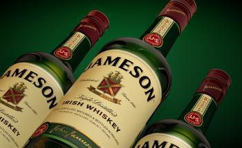 Джеймисън - топ цени - Онлайн магазин за алкохол Ноков и Син