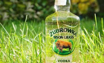 Зубровка - топ цени - Онлайн магазин за алкохол Ноков и Син