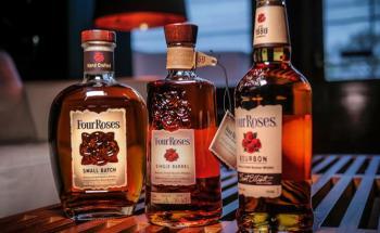 Фор Роузес - топ цени - Онлайн магазин за алкохол Ноков и Син