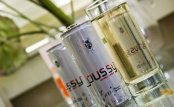 енергийна напитка ПУСИ - топ цени - Онлайн магазин за алкохол Ноков и Син