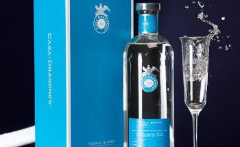 Каса Драгонес Бланко - топ цени - Онлайн магазин за алкохол Ноков и Син