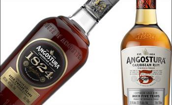 Ангостура - топ цени - Онлайн магазин за алкохол Ноков и Син