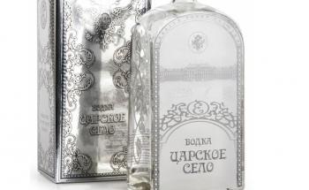 Царское село - топ цени - Онлайн магазин за алкохол Ноков и Син