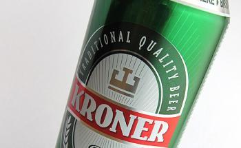 КРОНЕР - топ цени - Онлайн магазин за алкохол Ноков и Син