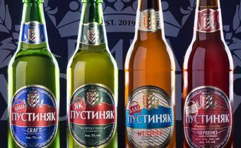 Пустиняк | Pustiniak - топ цени - Онлайн магазин за алкохол Ноков и Син