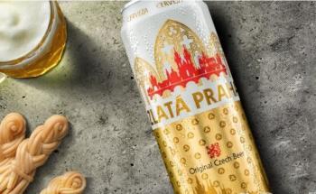 Златна Прага - топ цени - Онлайн магазин за алкохол Ноков и Син