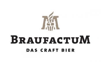 Бира Braufactum | Брауфактум  - топ цени - Онлайн магазин за алкохол Ноков и Син