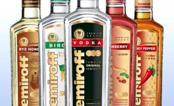 Немироф - топ цени - Онлайн магазин за алкохол Ноков и Син