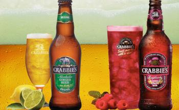 Крабис Джинджър Биър - топ цени - Онлайн магазин за алкохол Ноков и Син