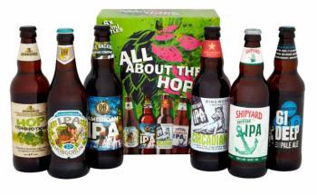 UK All HOPS - топ цени - Онлайн магазин за алкохол Ноков и Син