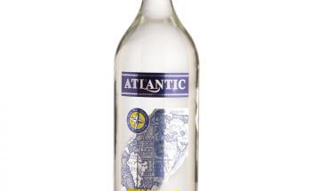 джин Атлантик - топ цени - Онлайн магазин за алкохол Ноков и Син
