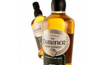 Дъблинер - топ цени - Онлайн магазин за алкохол Ноков и Син