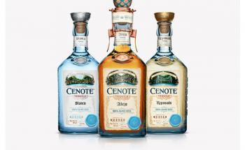 Текила Cenote | Сеноте - топ цени - Онлайн магазин за алкохол Ноков и Син