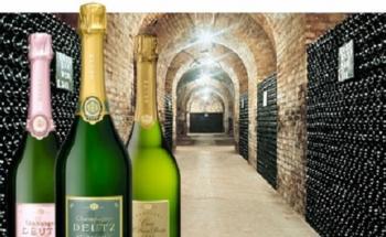 шампанско Дютц - топ цени - Онлайн магазин за алкохол Ноков и Син