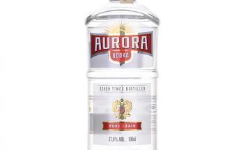 Аврора  - топ цени - Онлайн магазин за алкохол Ноков и Син