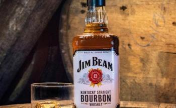 Джим Бийм - топ цени - Онлайн магазин за алкохол Ноков и Син