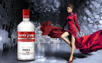 Мери Джейн - топ цени - Онлайн магазин за алкохол Ноков и Син