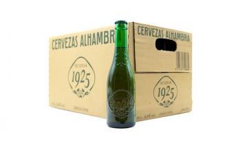 АЛАМБРА - топ цени - Онлайн магазин за алкохол Ноков и Син