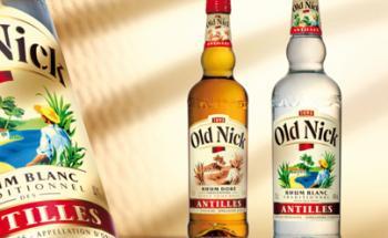 Ром Олд Ник | Old Nick - топ цени - Онлайн магазин за алкохол Ноков и Син
