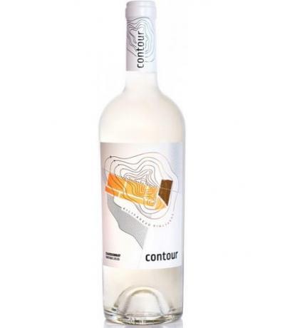 вино Контур 750мл Шардоне