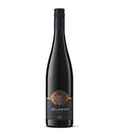 вино Зеланос 375мл Сира