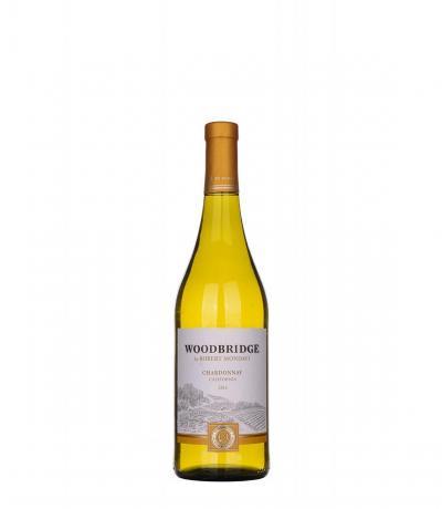 вино Уудбридж 750мл Шардоне