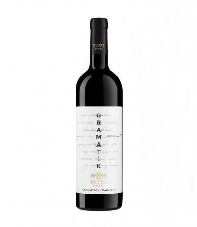 вино Граматик 750мл Мелник 55 Барик