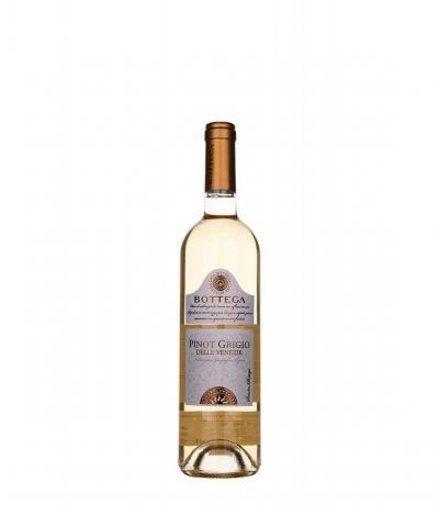 вино Ботега 750мл Пино Гриджо