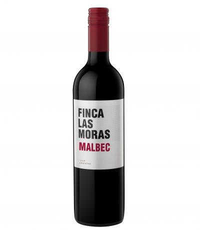 вино Финка Лас Морас 750мл Малбек