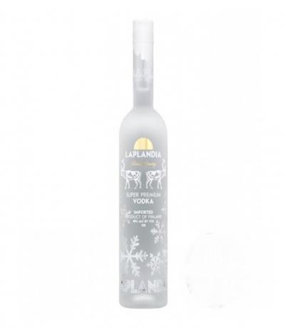 водка Лапландия Супер Премиум 3л