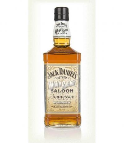 уиски Джак Даниелс Бял Заек 700мл
